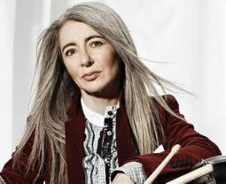 Duo with Evelyn Glennie