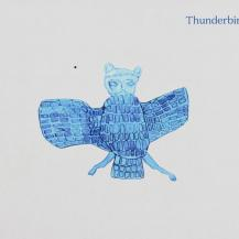 Thunderbird: A Temple Hymn from Ancient Sumer