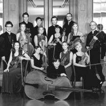 O/Modernt Chamber Orchestra